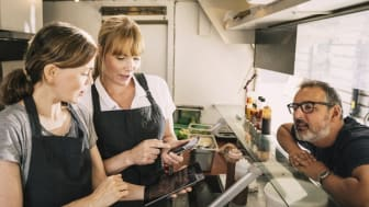 Sweden Food Arena ska göra svensk livsmedelssektor världsledande