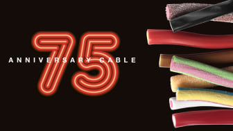 Habia Cables launches innovative sweets  campaign to mark its 75th Anniversary
