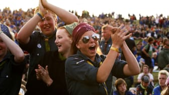 Pressinbjudan: Scouting + Kristianstad = sant