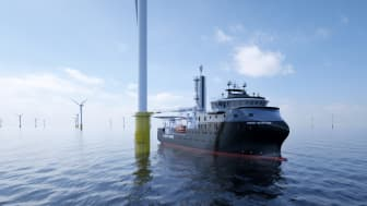 ESVAGT's concept for servicing offshore wind farms the last decade has made the company European market leader. ESVAGT is entering the US by establishing a joint venture in the US in order to also be able to service the expansive US market.
