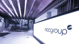 NCC Group strengthens management team with two senior appointments