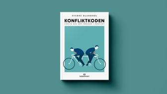 Konfliktkoden av Sverre Blandhol
