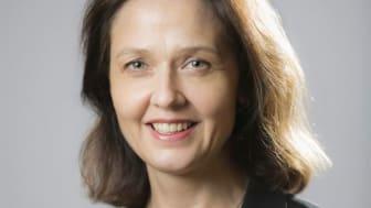 Ny hälso- och sjukvårdsdirektör i Dalarna – Åsa Dedering