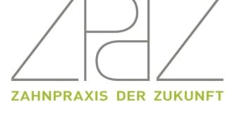 """Das Logo der neuen Gesellschaft """"Zahnpraxis der Zukunft GmbH"""""""