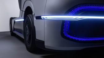 Daimler Trucks præsenterer teknologisk strategi for elektrificering