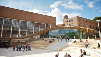 Styr på vandmængderne i kloaksystemet gennem strategisk samarbejde med University of Exeter