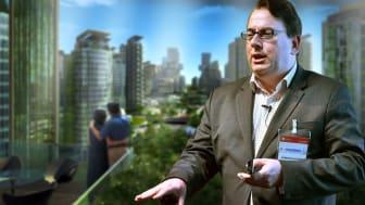 Smart City-direktør fra Singapore til Norge: - Komplisert lovverk gir teknologistopp