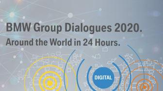 Delta i den första digitala BMW Group Dialogue - hållbarhet i leverantörskedjan