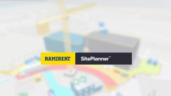SitePlanner nytt planeringsverktyg i 3D för effektiva byggen