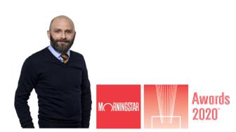 """""""Vår ambition är att genom stabil, säker och hållbar förvaltning leverera god avkastning till våra kunder över tid"""", säger Andreas Hälldahl."""