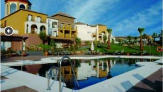 La Viñuela & SPA Hotel med 37 exklusiva rum