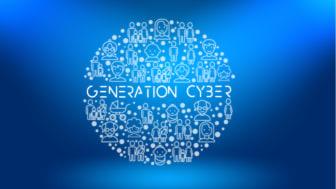 Generation Cyber logo