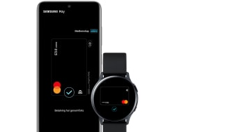 Samsung Pay available for Entercard's Swedish customers