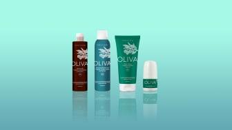 Dags för höstmys! Fixa ditt eget hemmaspa med Oliva hudvård