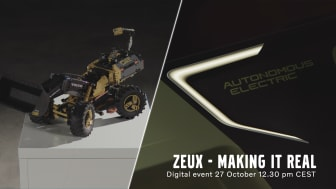 ZEUX Making It Real – ett digitalt event