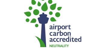 Högsta betyg för Umeå Airports klimatarbete - för tredje gången