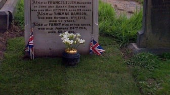 Graves of VC recipients renovated in commemoration of their gallantry