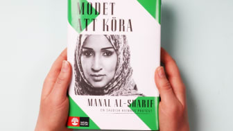 Modet att köra av Manal al-Sharif.