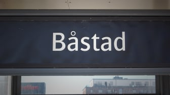 """""""Dessutom skulle ett öppet kafé ge service till allmänheten och därigenom bidra till ett ökande kollektivåkande.""""  Foto: RSMH Skåne"""