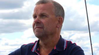 Lars-Göran Nyström, Sjösäkerhetsrådet