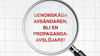 DET RESANDE DEMOKRATILABBET PÅ BOKMÄSSAN