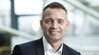 Ted Söderholm blir ny vd för Green Cargo