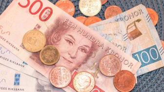 Här är Sveriges 100 bäst betalande företag
