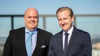 Ola Björling och Per Söderqvist, Sophos