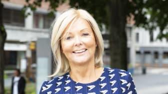 -Vi trenger er en garanti om at studentene prioriteres i vaksinekøen, sier administrerende direktør i Econa Nina Riibe