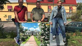 Vinnare i tävlingen #mittelskåp