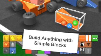 Succéspelet Blocksworld lanseras i Norden idag!