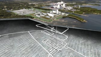 Swedish Radiation Safety Authority recommends approval of the Spent Fuel Repository
