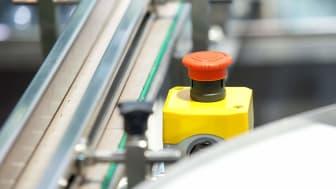 Gamla standarden för maskiners elutrustning upphör att gälla