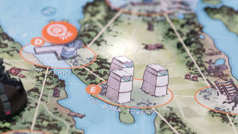 Tales from the Loop - The Board Game 14