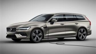 Svenskarna väljer helst Volvo - för 62:a året i rad