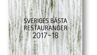 Sveriges bästa restauranger korade – White Guide 2017 är här!