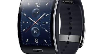 Samsung Gear S_Blue