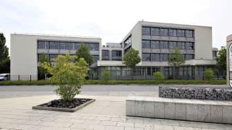 Bürogebäude Bahnhofsstraße 13/14 in Pirna (Quelle: Aroundtown SA/TLG IMMOBILIEN AG; Urheber: Karsten Prausse Fotodesign)
