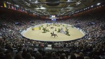 "Gothenburg Horse Show 2014 blev en succé - ""Mellanåret"" en riktig hästfest"