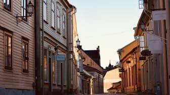 Köpmangatan, Gamla staden, Eskilstuna