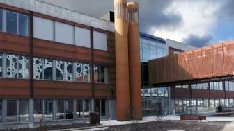 Performancetest viste sit værd i det effektive byggeprojekt omkring Bygning 44 på Syddansk Universitet.