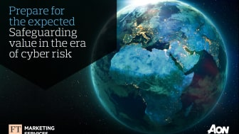 Aon report shares C-suite insights as losses from cyber attacks set to reach all-time highs