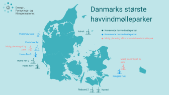Grafik: Energi-, Forsynings- og Klimaministeriet.
