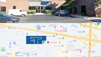 ETP Transmission Inc
