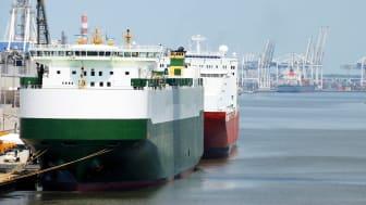 IVL Svenska Miljöinstitutet satsar på miljöindex för sjöfart