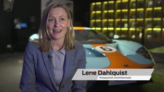 Danmark får verdens hurtigste handicapbil