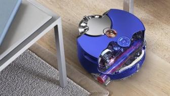 Dyson 360 Heurist: Reinigung über die komplette Breite des Geräts
