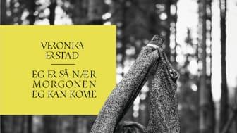 Veronika Erstad debuterer med diktsamling