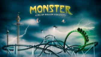 Monster planeras ha premiär 24 april 2021