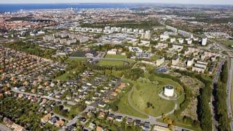 Botildenborg, Rosengård